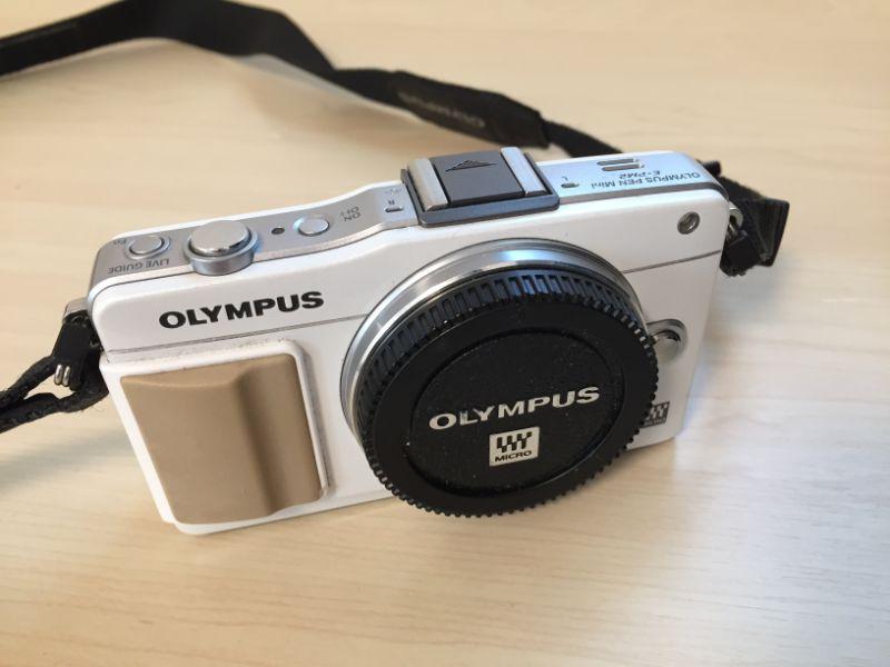 世界一周のカメラ